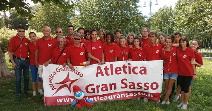 Atletica Gran Sasso